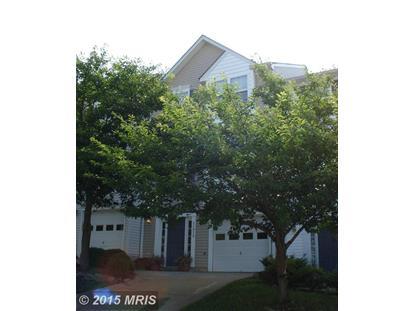 11313 WYTHEVILLE LN Fredericksburg, VA MLS# SP8680966