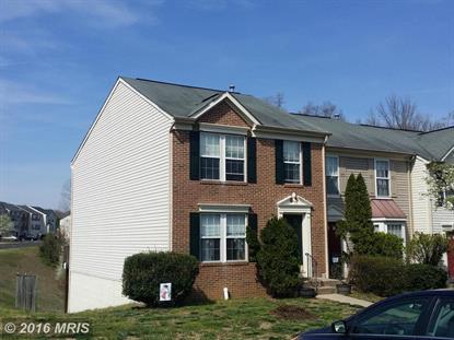 10000 GRASS MARKET CT Fredericksburg, VA MLS# SP9623928