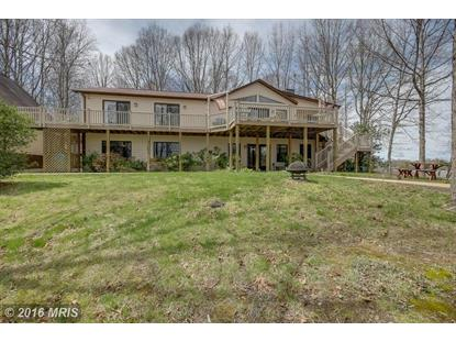 7317 HIDDEN BROOK RD Orange, VA MLS# SP9624649