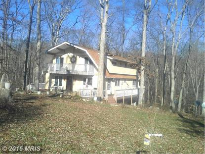 15212 LOST HORIZON LN Fredericksburg, VA MLS# SP9631917