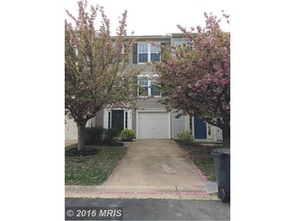 4710 COLONNADE WAY Fredericksburg, VA MLS# SP9633287