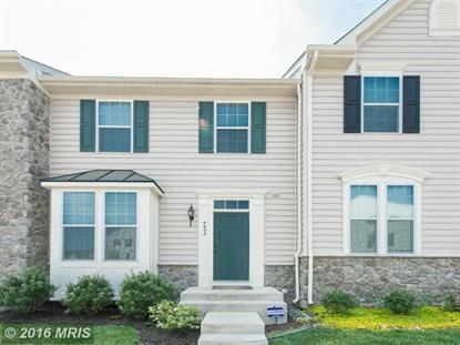 4602 ALLIANCE WAY Fredericksburg, VA MLS# SP9638929