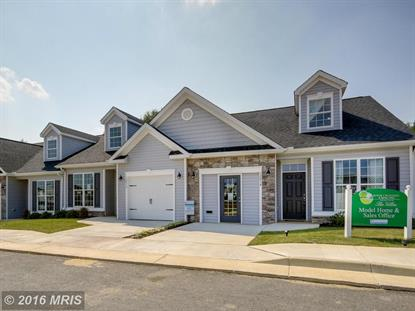 12607 RIVER CROSSING WAY Fredericksburg, VA MLS# SP9645281