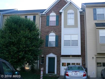 11203 KINGS CREST CT Fredericksburg, VA MLS# SP9650875