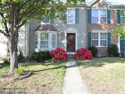 4007 FOUNTAIN BRIDGE CT Fredericksburg, VA MLS# SP9652090