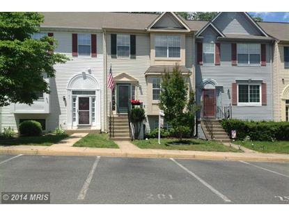 413 BACKRIDGE CT Fredericksburg, VA MLS# ST8357589