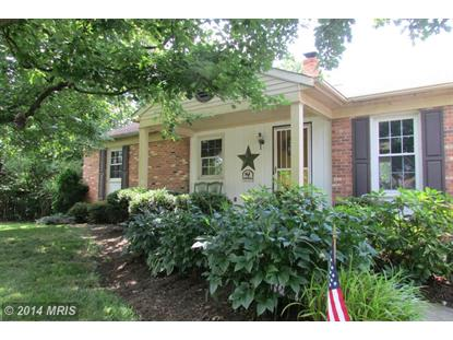 233 BEREA CHURCH RD Fredericksburg, VA MLS# ST8386885