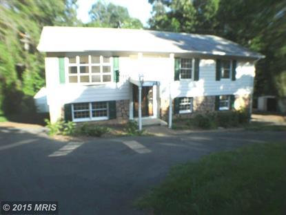 683 HOLLY CORNER RD Fredericksburg, VA MLS# ST8485614