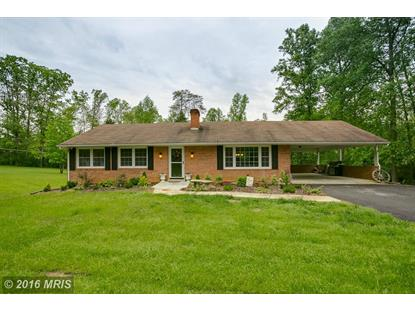 643 HOLLY CORNER RD Fredericksburg, VA MLS# ST9653623