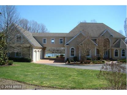 3787 MARGITS LN Trappe, MD MLS# TA8274590