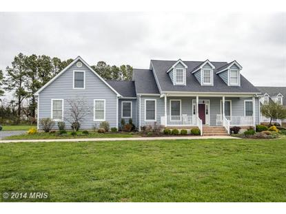 21376 FERRY LANDING RD Tilghman, MD MLS# TA8319040
