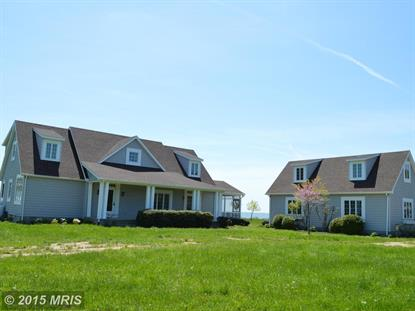 4758 BAR NECK RD Tilghman, MD MLS# TA8340701