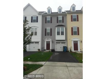 413 CROWBERRY CIR Easton, MD MLS# TA8400468