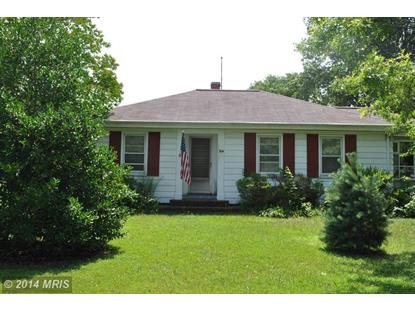 704 N WASHINGTON ST Easton, MD MLS# TA8408865
