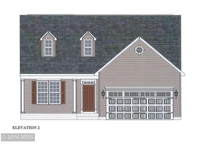 2 CRAB ALLEY CT Easton, MD MLS# TA8442430