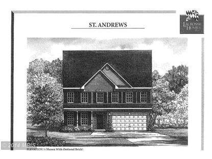 414 STAYTON ST Easton, MD MLS# TA8442436