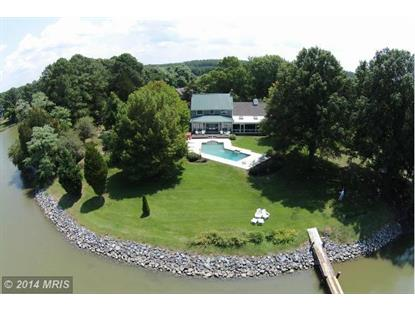 27400 CHLORAS POINT RD Trappe, MD MLS# TA8455210