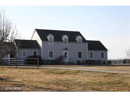 2382 CHANCELLORS POINT RD Trappe, MD MLS# TA8464706
