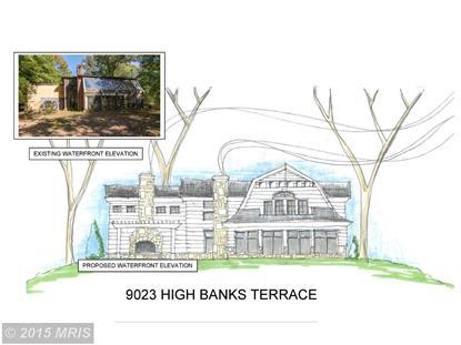 9023 HIGH BANKS TER Easton, MD MLS# TA8471315