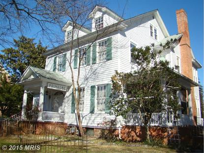 20 AURORA ST Easton, MD MLS# TA8553793
