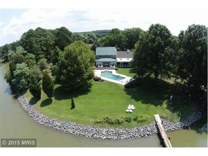 27400 CHLORAS POINT RD Trappe, MD MLS# TA8579212