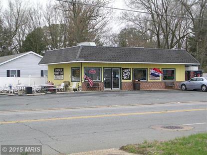 403 WASHINGTON ST Easton, MD MLS# TA8600367