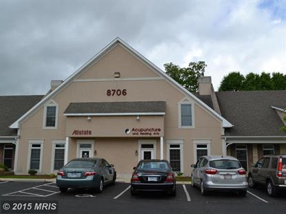 8706 COMMERCE DR #6 Easton, MD MLS# TA8633186