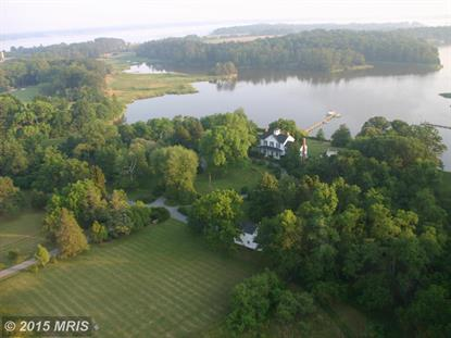 2100 CHANCELLOR POINT RD Trappe, MD MLS# TA8715975