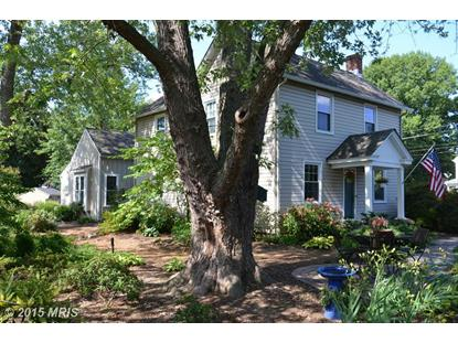 417 HARRISON ST Easton, MD MLS# TA8725401