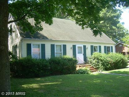 314 SYCAMORE AVE Easton, MD MLS# TA8725732