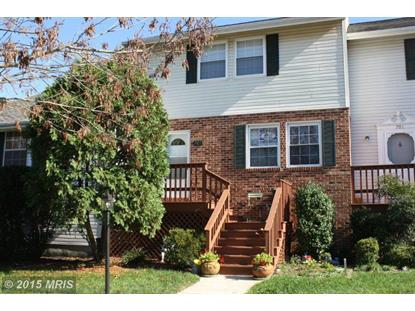 29595 DUTCHMANS LN #702 Easton, MD MLS# TA8729694