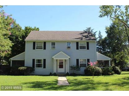 630 ELIZABETH ST Easton, MD MLS# TA8731395