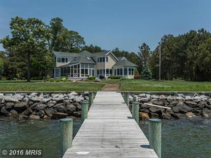 4930 BLACK WALNUT POINT RD Tilghman, MD MLS# TA9670904