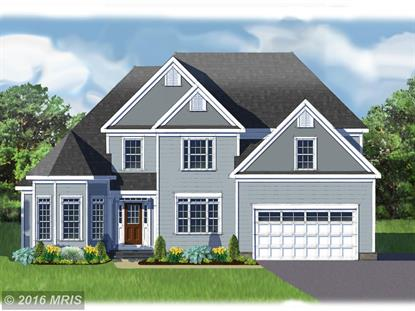 easton md new homes for sale