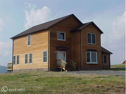 34 VISTA CIR, Canaan Valley, WV