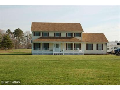 4444 POWELLVILLE RD Powellville, MD MLS# WC8053434
