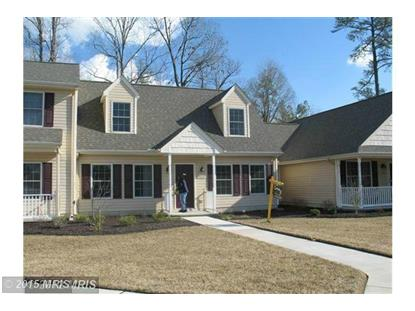 522 HOLLY RIDGE CT Salisbury, MD MLS# WC8566405