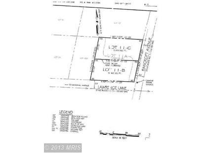 202 LAWRENCE PLUS 4 LOTS LN Colonial Beach, VA MLS# WE7354342