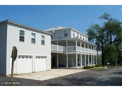 107 LINCOLN AVE Colonial Beach, VA MLS# WE8282455