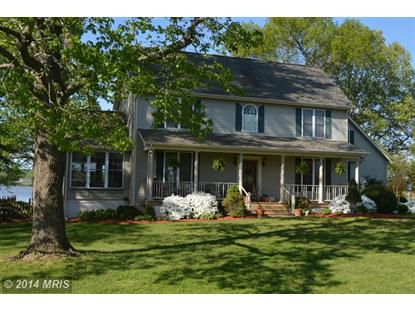 786 BURNT HOUSE PT Colonial Beach, VA MLS# WE8307642