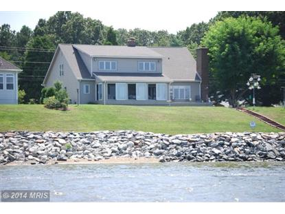 3325 RIVERVIEW DR Colonial Beach, VA MLS# WE8359941