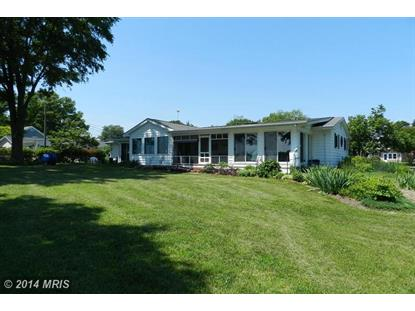 350 SEBASTIAN AVE Colonial Beach, VA MLS# WE8379571