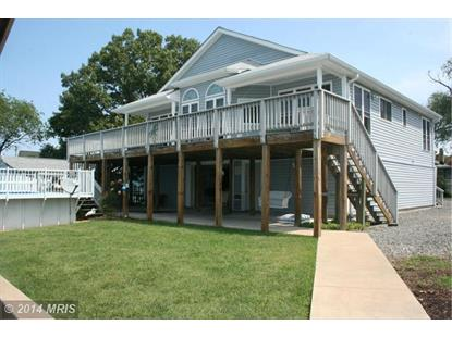 412 WEEMS ST BAY Colonial Beach, VA MLS# WE8433939