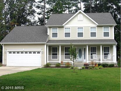 LINDA LN #TO END AT FOREST AVE Colonial Beach, VA MLS# WE8526970