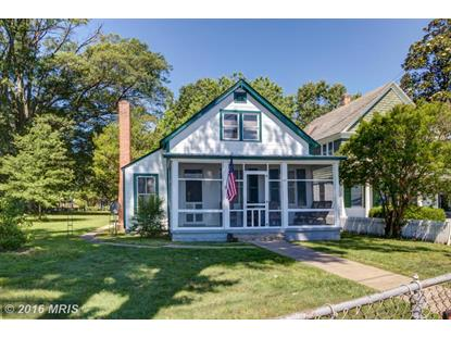 33 IRVING AVE Colonial Beach, VA MLS# WE9010088