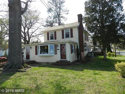1001 IRVING AVE Colonial Beach, VA MLS# WE9607644