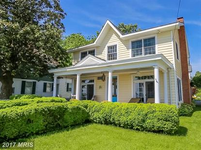 25 IRVING AVE Colonial Beach, VA MLS# WE9650675