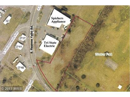 2812 PAPERMILL RD Winchester, VA MLS# WI8005276