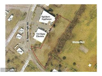 2812 PAPERMILL RD Winchester, VA MLS# WI8015824