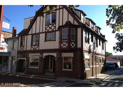 1721 BOSCAWEN ST Winchester, VA MLS# WI8206373